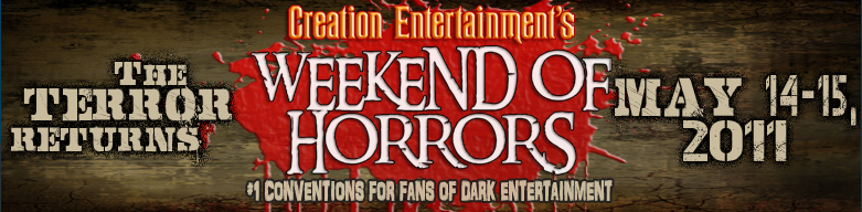 Weekend of Horror